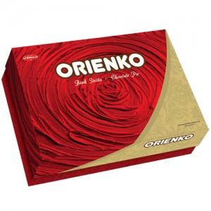 Bánh Socola Orienko hộp giấy 396 gam